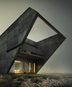 Dom nr 106 by Adam Spychała
