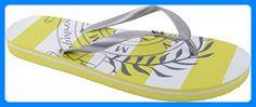 Slippers Katia Lime 37 - Slipper und mokassins für frauen (*Partner-Link)