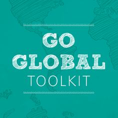 Check out our Go Global Toolkit, full of ideas for globalizing your classroom!