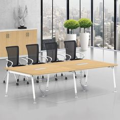 Big Discount Modern Conference Room Furniture High Quality Office - Big conference table