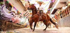 Mariachi y la Charrería, Guadalajara, México - Zonaturistica.com