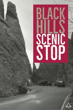 Don't miss this Scenic stop on the Needles Highway in Custer State Park!  It is one of those spots that make the Black Hills in South Dakota a fun and family friendly vacation destination!