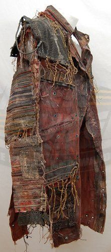 Waterworld / Mariner Coat/Goggles (Kevin Costner) | ScreenUsed.com