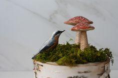 Woodland Sculpture S
