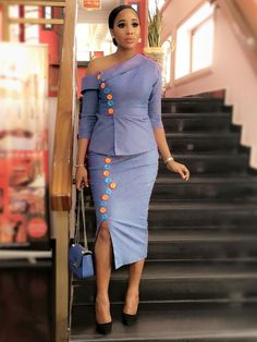 African fashion is available in a wide range of style and design. Whether it is men African fashion or women African fashion, you will notice. African Print Dresses, African Fashion Dresses, African Dress, Fashion Outfits, Fashion Styles, Ghanaian Fashion, African Prints, Womens Fashion, African Fashion Designers