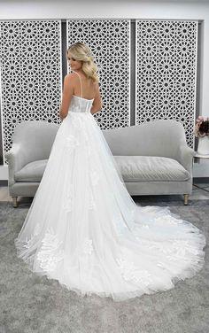 Stella York Designer Wedding Dresses, Bridal Dresses, Bridesmaid Dresses, Stella York Bridal, Bridal Salon, Plus Size Wedding, Bridal Beauty, Bridal Boutique, Dream Dress