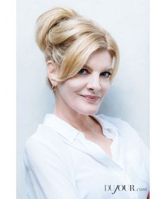 Jeff Vespa shoots some of the most exciting talent at this year's TiFF, Rene Russo, Nightcrawler