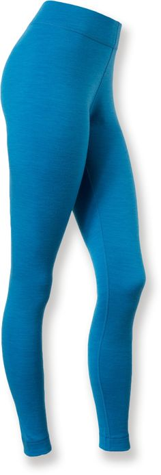 SmartWool Midweight Long Underwear Bottoms - Time to get ready for cooler weather.