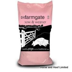 BOCM Farmgate Sow Weaner Nuts BOCM Pauls Farmgate Sow Weaner Nuts is a highly palatable breeder diet designed to be fed to sows and their progeny. Pig Feed, Diet, Healthy, Health, Banting, Diets, Per Diem, Food