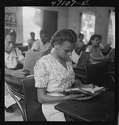 Class - #vintage College Photos