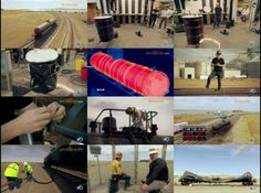 Mythbusters Season 16, Episode 2 – Tanker Crush - 1ClickWatch.Net