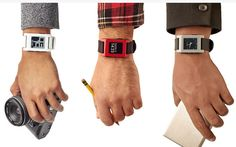 The Pebble Customizable Watch, $149 | 31 Clever Tech Gifts You Might Want To Keep For Yourself
