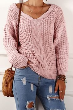 knitting diy crochet knitting crochet knitting knit blankets knit tutorial knit tutorial knit outfit knitted things knitting how to knitting cardigan knit baby things knitting stuff Sweaters And Leggings, Cute Sweaters, Vintage Sweaters, Pullover Sweaters, Sweaters For Women, Oversized Sweaters, Winter Sweaters, Christmas Sweaters, Outfit Jeans