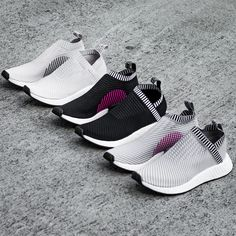 adidas NMD_CS2 PK (via areafiftyonestore) Click to shop