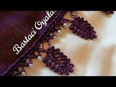 Crochet Lace Edging, Baby Knitting Patterns, Youtube, Jewelry, Macrame, Flower Decoration, Tejidos, Jewlery, Jewerly