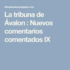 La tribuna de Ávalon : Nuevos comentarios comentados IX Boarding Pass, Frases, Minimalism