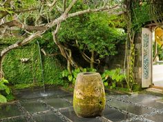 30 Stunning Outdoor Shower Spaces That Take You To Urban Paradise - Cozy Decoration Hotels In The Philippines, Rainforest Shower, Outdoor Bathrooms, Outdoor Showers, Outdoor Rooms, Outdoor Ideas, Outdoor Living, Rustic Bathroom Designs, Bathroom Ideas