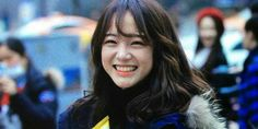 Image about cute in Kim Se Jeong 🎤 Produce 101 by Keidy South Korean Girls, Korean Girl Groups, Korean Short Hair, Jung Chaeyeon, Choi Yoojung, Kim Sejeong, Jellyfish Entertainment, Jeon Somi, K Pop Star