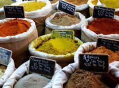Provence Spice Market