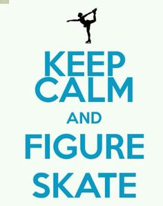 Figure skating is my live <3 So happy that one of my best friends, @gracia fraile Gomez-Cortazar Whitesell is back!!!!!! <3