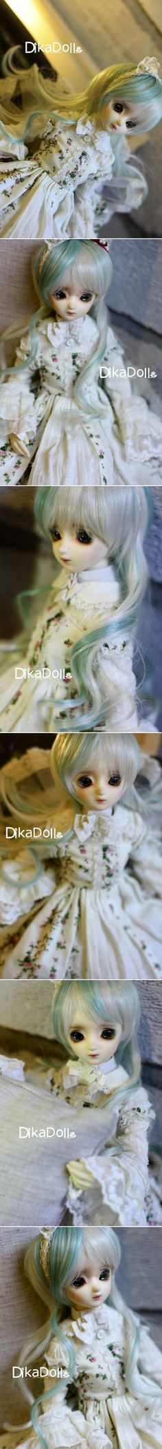 Edime (Girl)-2, 42cm Dika Doll - BJD Dolls, Accessories - Alice's Collections