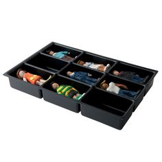 The Container Store > Bisley® Collection Cabinet Drawer Inserts