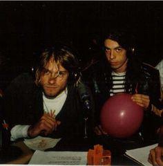 Kurt and Dave