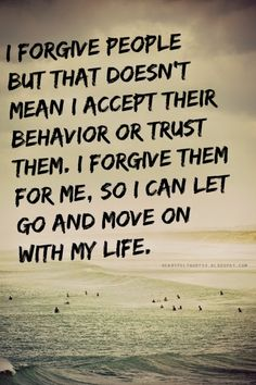 Heartfelt Love And Life Quotes: I forgive people. Amazing Quotes, Great Quotes, Quotes To Live By, Me Quotes, Inspirational Quotes, Qoutes, Status Quotes, Crush Quotes, Liking Someone Quotes