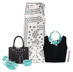 """""""Newchic 5"""" by stileclassico ❤ liked on Polyvore featuring Hermès and promoted"""
