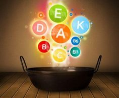 Obwisłe ramiona? – 8 ćwiczeń ujędrniających - Krok do Zdrowia Serving Bowls, Tableware, Vitamin K, Food, Dinnerware, Tablewares, Dishes, Place Settings, Mixing Bowls