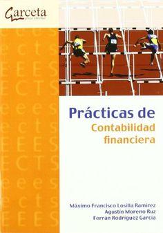 Prácticas de contabilidad financiera, 2ª ed., 2013