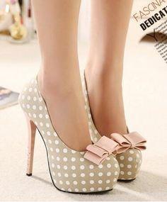 cute shoes ,stylish high hels