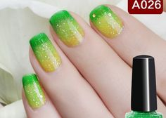 Capacity: 6ml Quantity: 1 bottle Color: as shown in picture Package Contents: 1Pc Color-changing Nail Polish