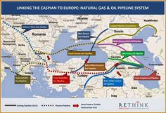 Karavanas The Blog: Η στρατηγική σημασία των ευρωμεσογειακών δικτύων φ...