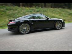 ▶ 2014 Porsche 911 Turbo S (991) / Review / Testdrive / Test - YouTube