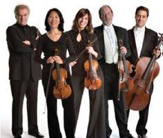 Vanska and Friends  Osmo Vänskä, clarinet  Sarah Kwak, violin  Gina DiBello, violin  Thomas Turner, viola  Anthony Ross, cello