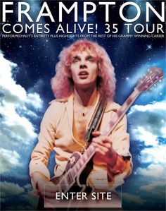 Peter Frampton was my first concert - when I was 17 (1976?) oh my!