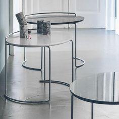 Tavolino Djuna - design Kazuhide Takahama - Simon by Cassina