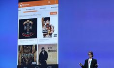 Google Play Music All Access: search giant launches rival to Spotify Tech giant's new service, unveiled at Google I/O developer conference, will be available for $9.99 a month in US