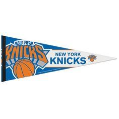New York Knicks 12x30 Premium Pennant: New York Knicks 12x30 Premium Pennant Show your pride with the officially… #nbastore #nbastoreeurope