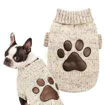 Resultado de imagen para ropa para perros tejida al crochet paso a paso