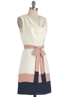 Lines of Poetry Dress, #ModCloth #partydress