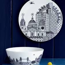 Royal Doulton London calling Charlene Mullen - yes please!