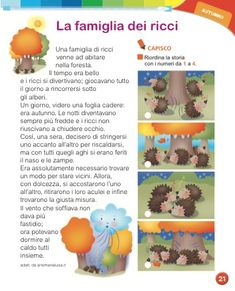 Italian Language, Montessori, Crafts For Kids, Luigi, Maze, Classroom, Libros, Learn Italian Language, Learning Italian