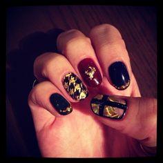 fall short nail  #nail #fall #Pegasus
