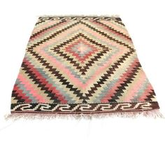 Vintage kelim / kilim, now available in our shop.