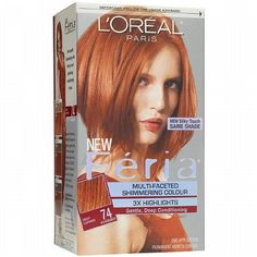Strawberry Blonde Hair Color Pictures And How To Get The
