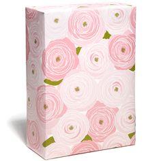 Roses Wrap