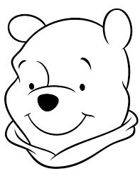 winnie the pooh drawing step by step - Google Search