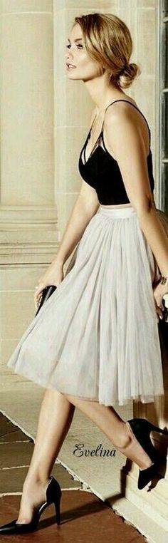 French Ballerina